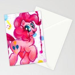Pinkie Pie Stationery Cards