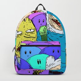 Unacceptable Backpack