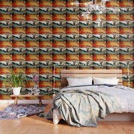 """Canadian Beaver"" Wallpaper"