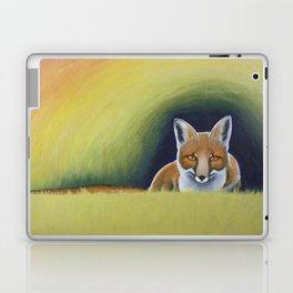 Autumn Fox (2015) Laptop & iPad Skin