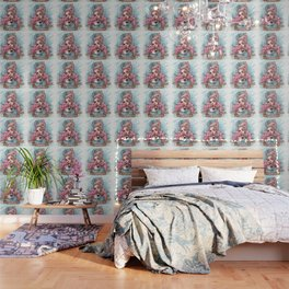 Marie-Antoinette Wallpaper