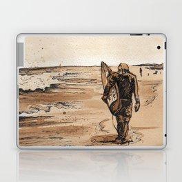 Coffee Art- Surf Laptop & iPad Skin