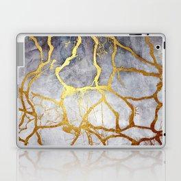 KINTSUGI  ::  Recognise Beauty Laptop & iPad Skin