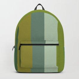 - Los verdes de Macke Backpack