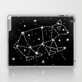 Bobcaygeon Bear Laptop & iPad Skin