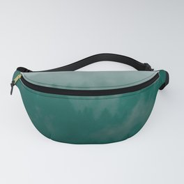 California Forest Fanny Pack