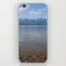 Chiemsee Mirror iPhone Skin