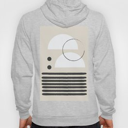 Abstract Modern Art Hoody