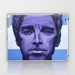 God Like Genius Laptop & iPad Skin
