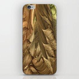 Broonie iPhone Skin