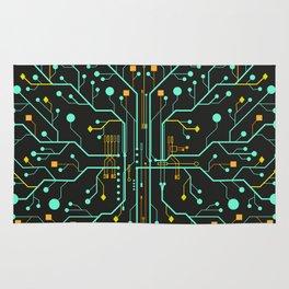 Brain Tech Rug