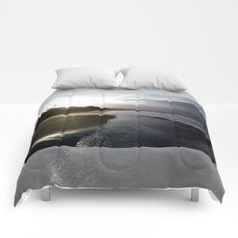 Sunrise Beach Comforters