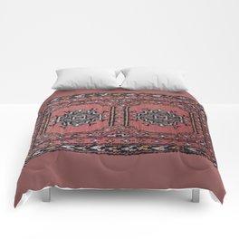 Traditional Rug - Pink Comforters