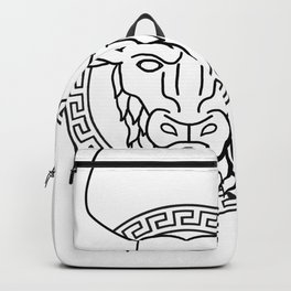 minotaur Backpack