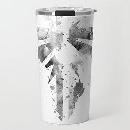 look for the light Travel Mug