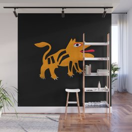 What Rough Beast Wall Mural