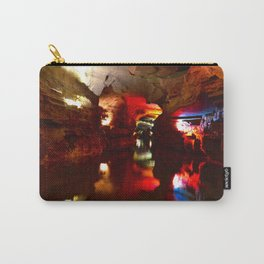 Cave River Carry-All Pouch