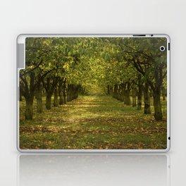Hazelnuts in Oregon Laptop & iPad Skin