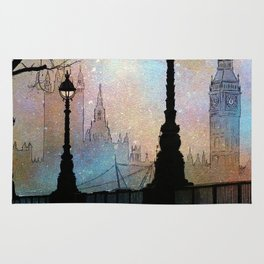London Embankment Rug