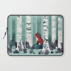 The Birches Laptop Sleeve