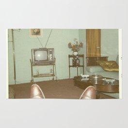 January 1971 Rug