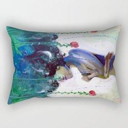 Afrodite Rectangular Pillow