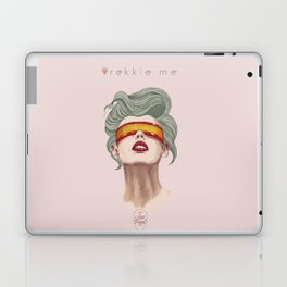 Trekkie Me Laptop & iPad Skin