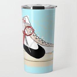 Off-White Blazer Travel Mug