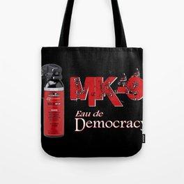 MK 9 Tote Bag