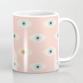 Thousand Eyes Coffee Mug