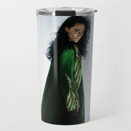 Loki - There Are No Men Like Me XIX Version I Travel Mug