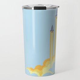 Lift-off! Travel Mug