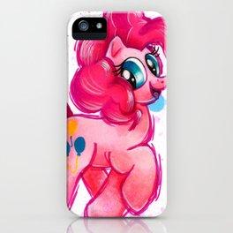 Pinkie Pie iPhone Case