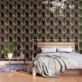 Empress Of Wild Cats Wallpaper