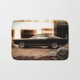 Ford Torino GT 380 Bath Mat