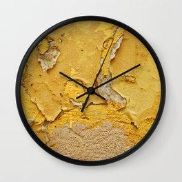 027 Wall Clock