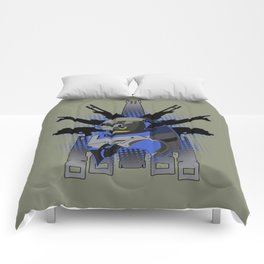The Great Calibrator Comforters