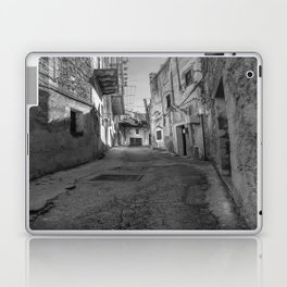 Caltabellotta Sicily Laptop & iPad Skin