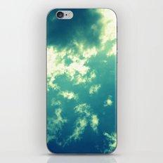 Where Dreams are Born iPhone & iPod Skin
