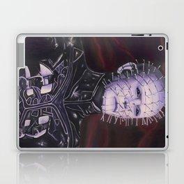 Hellraised Laptop & iPad Skin