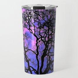 Altered Oak Travel Mug