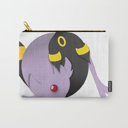 UMBREON & ESPEON Carry-All Pouch
