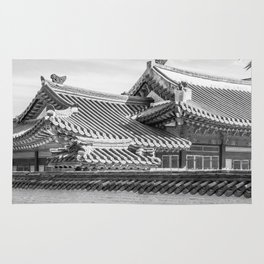 The Queen's Main Residence_Gyeongbokgung Palace Rug