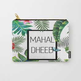 Mahal-Dheeb Carry-All Pouch