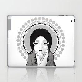 Machiko Kyô Laptop & iPad Skin