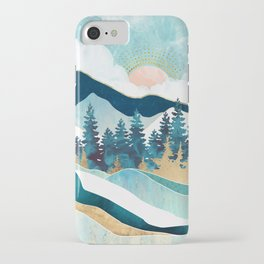 Summer Forest iPhone Case