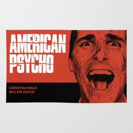 Psycho American Rug