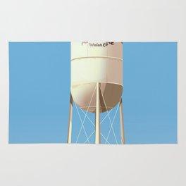 America Water Co. Rug