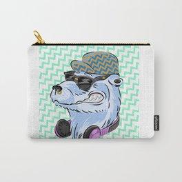 Kool Bear Carry-All Pouch