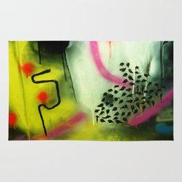 silicone spray paint plastic Rug